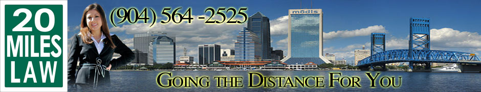 Jacksonville Florida Lawyer