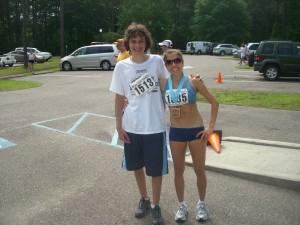 Jacksonville runners