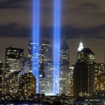 911 Twin Towers Tribute