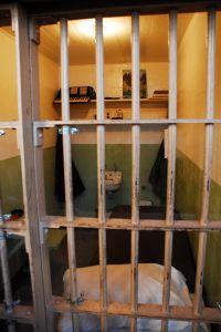 Jacksonville Juvenile Jail