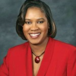 Florida Rep Mia Jones