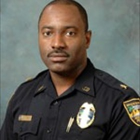 Larry Jones, Jacksonville Sheriffs Office