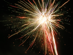 Duval County Fireworks Law