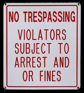 Jackosnville Trespass Attorney