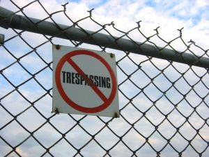 Jacksonville Trespass Lawyer